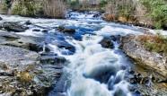 Fresh Water Flowing